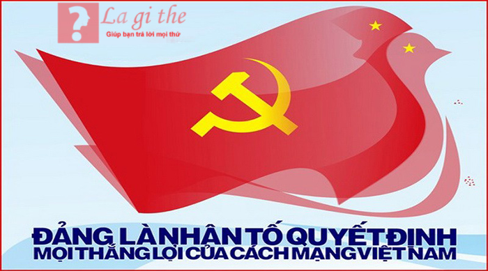 cở đảng cộng sản việt nam