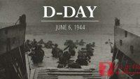 D-Day là gì – Những điều khủng khiếp xung quanh ngày này