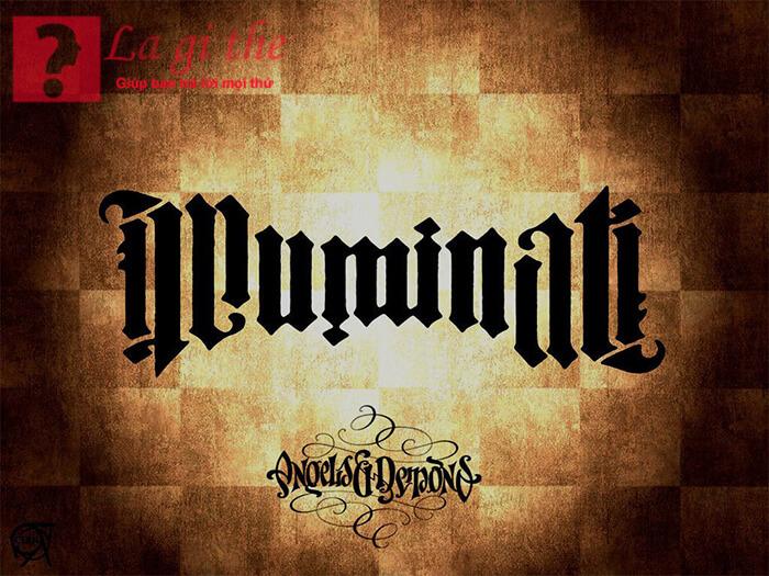 hội Illuminati