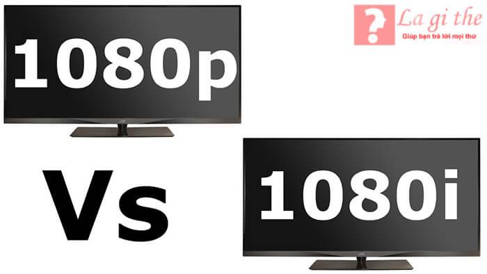 Độ phân giải 1080p