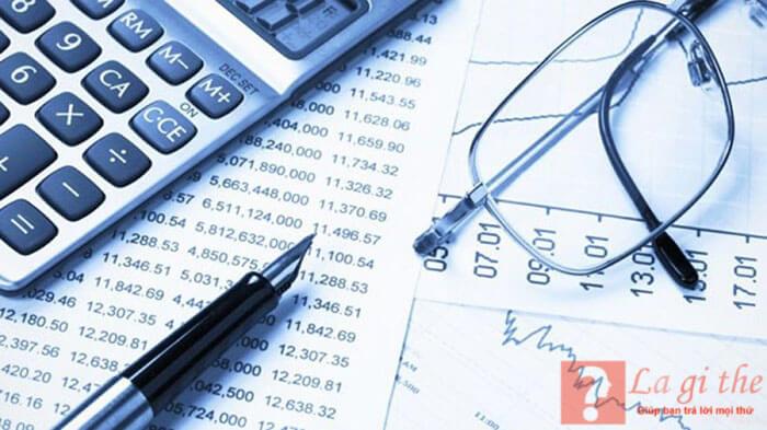 Chỉ số EPS trong tài chính