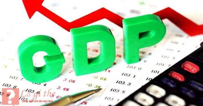 Chỉ số GDP