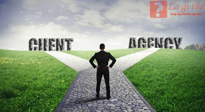 Công việc agency