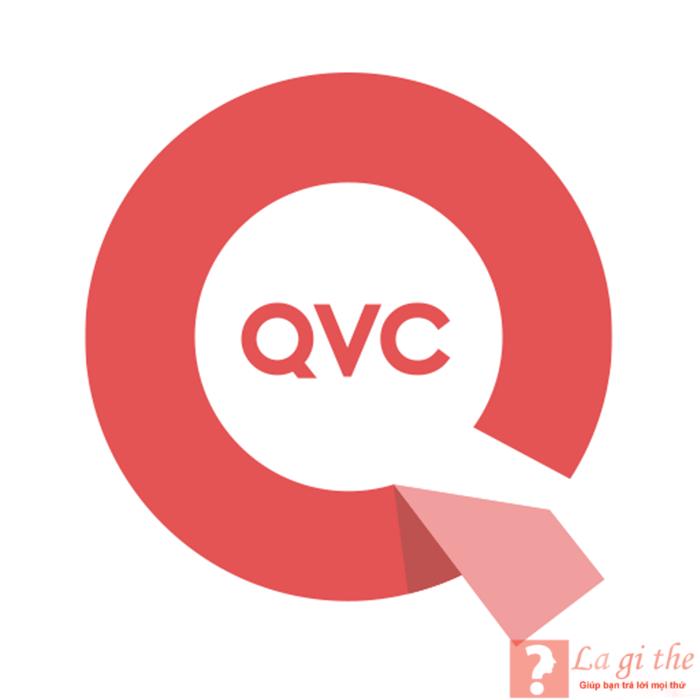 cụm từ QVC