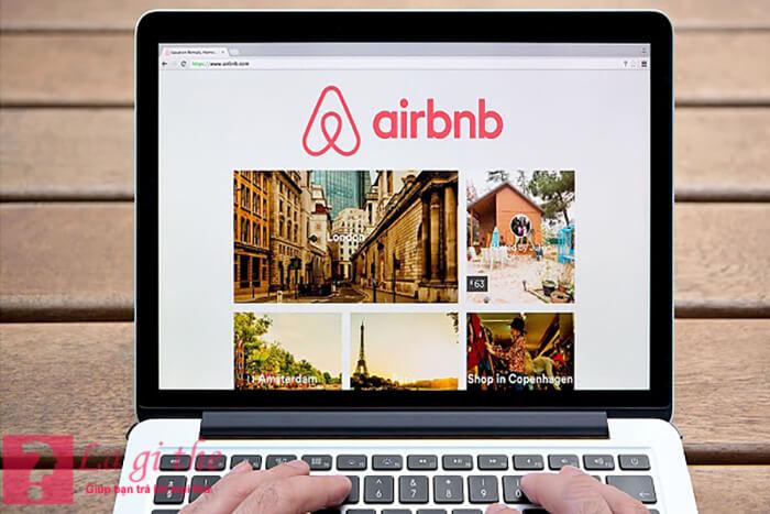 đăng ký Airbnb