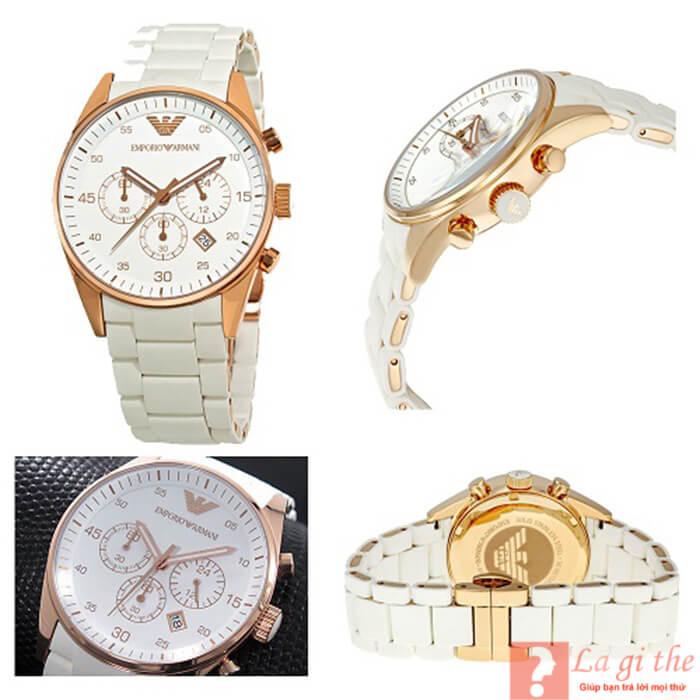 Đồng hồ Fake và Replica
