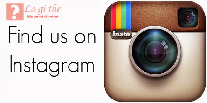 instagram là gì?