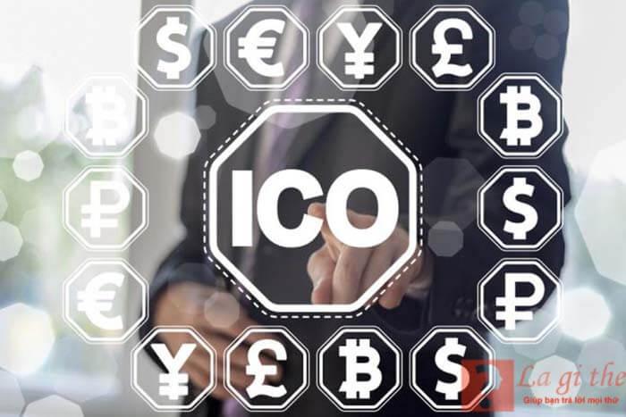 Nhận định về ICO
