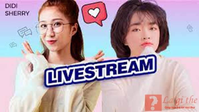 V-live hiện nay