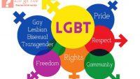 Khái niệm về LGBT – Bạn nên làm gì khi tiếp xúc LBGT