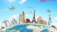 Du lịch là gì – Có bao nhiêu hình thức du lịch đang thịnh hành