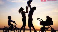 Bạn có biết yếu tố làm nên hạnh phúc của gia đình là gì không