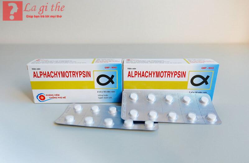 Bất kỳ loại thuốc nào cũng đều có tác dụng phụ.