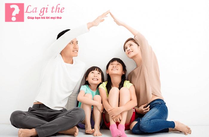 yếu tố làm nên hạnh phúc gia đình
