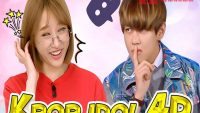 """4D là gì? Những """"kẻ 4D"""" cực kỳ thu hút của showbiz Hàn"""