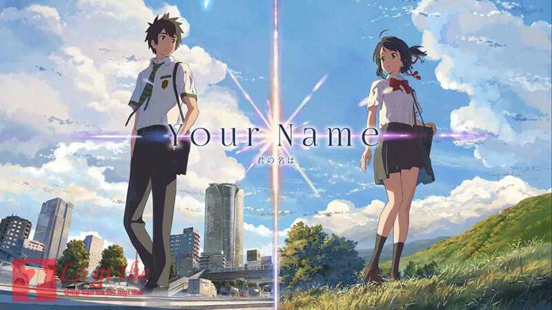 Anime đã đi sâu vào tìm thức của các fan hoạt hình.