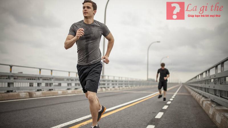 Những bài tập cardio mang lại sức khỏe dẻo dai