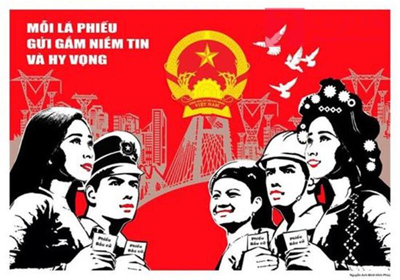 Các cuộc cách mạng thường mang lại 1 nền hiến pháp mới