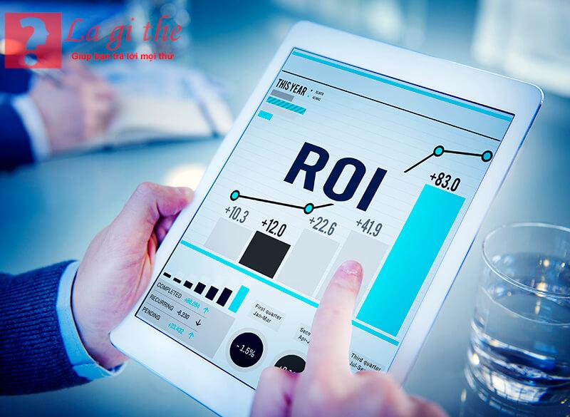 Doanh thu dự kiến có thể giúp bạn định hình được tình hình kinh doanh trong tương lai