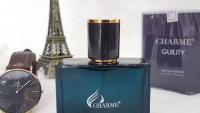 Nước hoa Charme của nước nào? Hành trình gây dựng thương hiệu nước hoa Charme