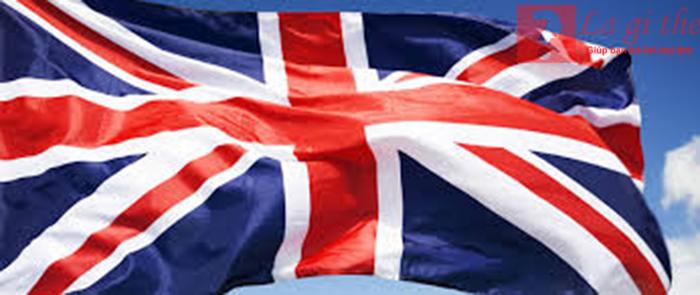 cờ UK