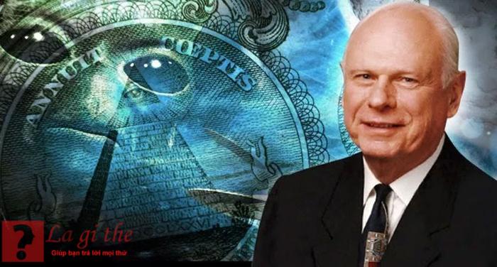 illuminati là có thật
