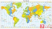 Sự khác biệt rõ ràng giữa giờ GMT và giờ UTC là gì?