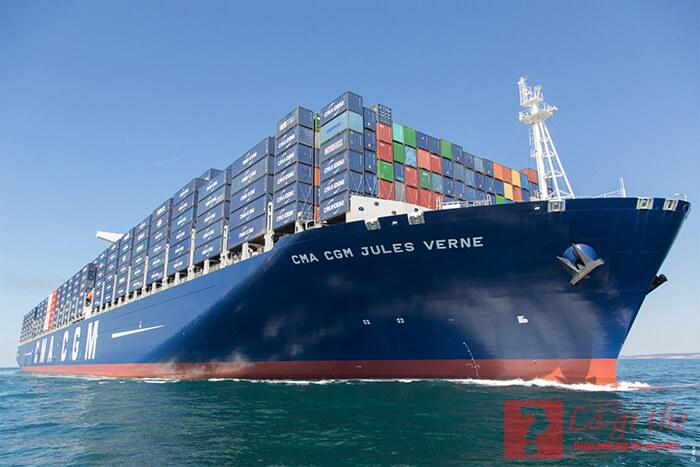 Eta là gì trong vận tải đường biển