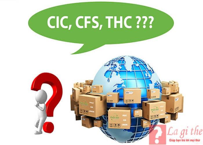 Phí CIC là gì