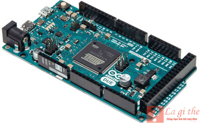 Arduino là gì?