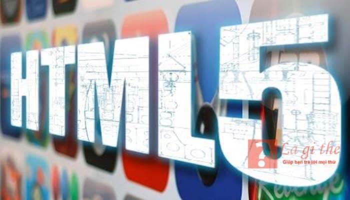 HTML5 là gì?