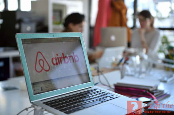 Airbnb kết nối du lịch