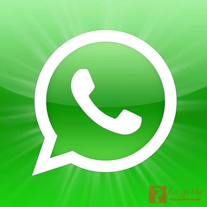 Biểu tượng Whatsapp