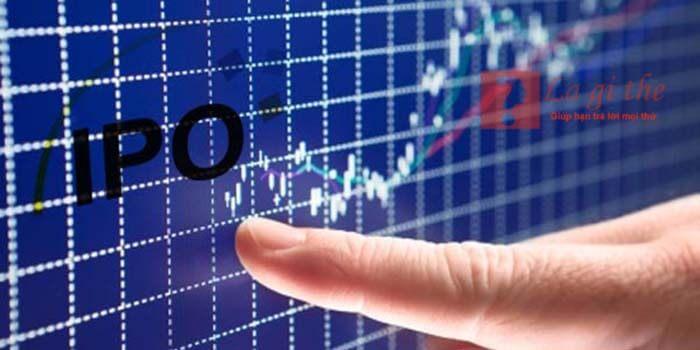 Chứng khoán IPO