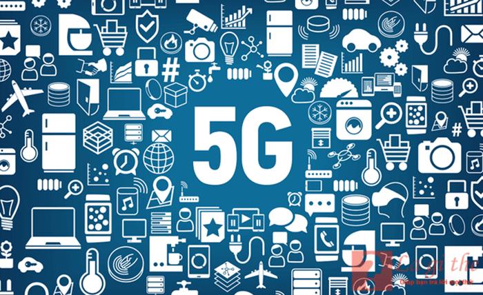 Công dụng 5G