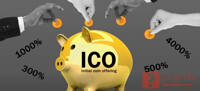 Đầu tư ICO