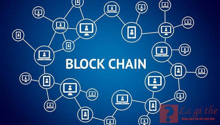 Định nghĩa blockchain