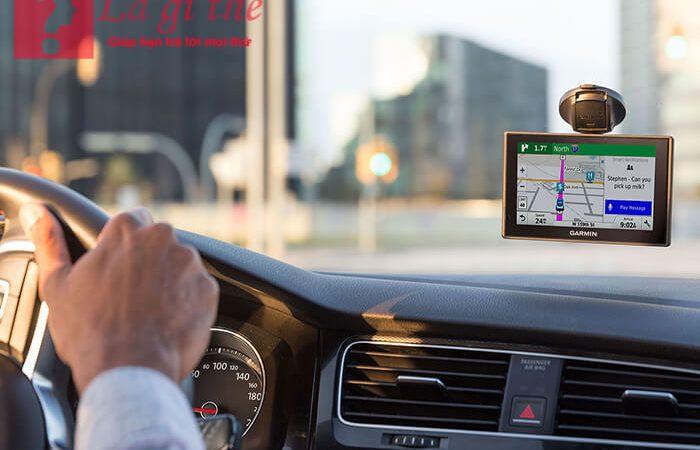GPS là gì – Cơ chế hoạt động và cách sử dụng của GPS
