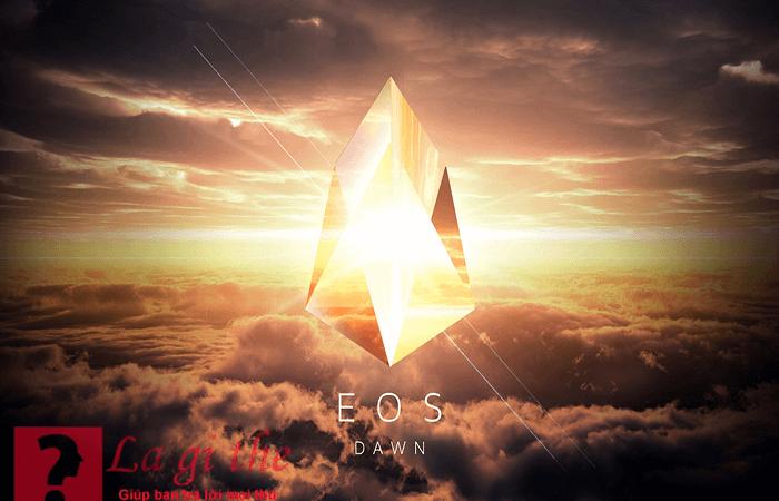 EOS là gì – Giai đoạn hình thành của hệ điều hành này