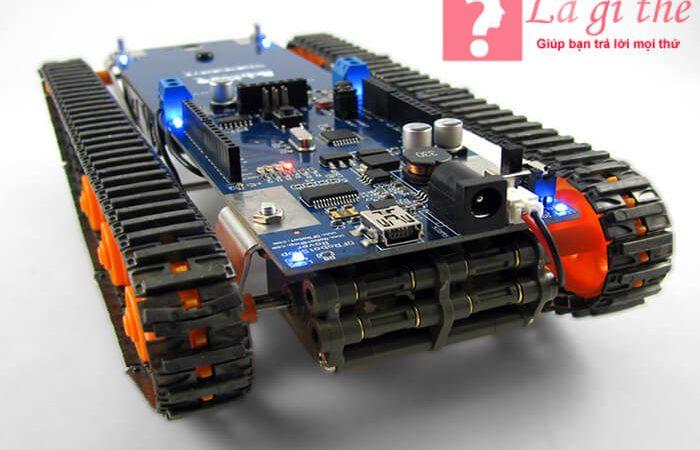 Arduino là gì – Những điều mà bạn có thể làm với Arduino