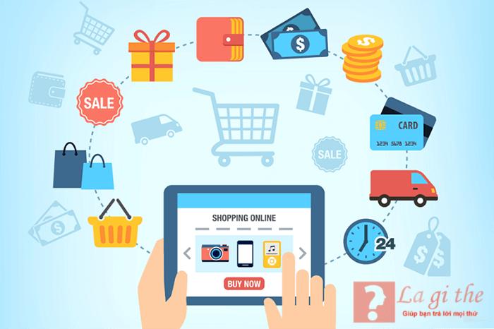 Nhận định về e-commerce