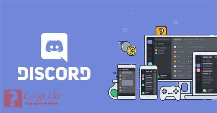 Sử dụng Discord