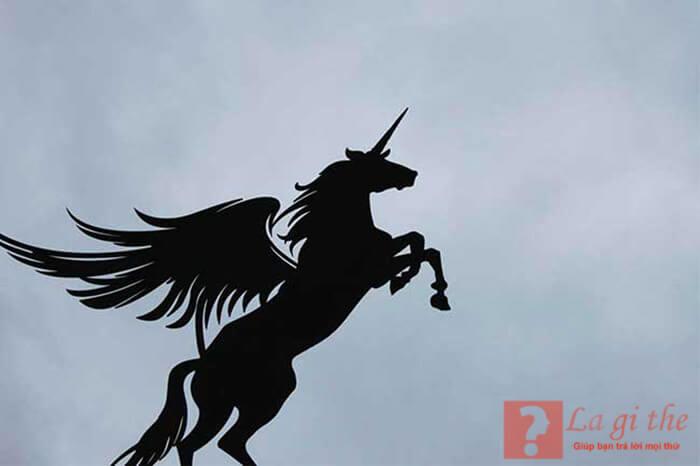 unicorn là gì?