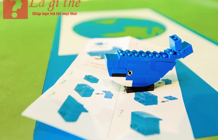 Docker là gì – Thành phần cơ bản và ưu điểm của Docker