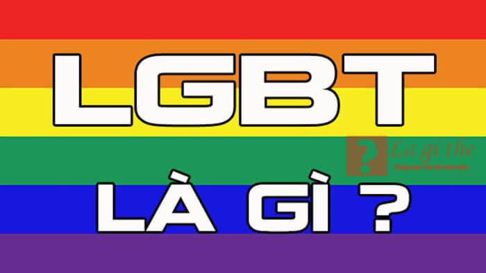 LGBT là gì?
