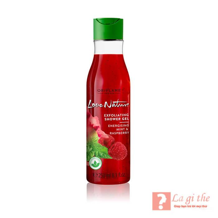 Nước ép raspberry