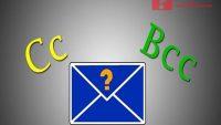 CC là gì? Trường hợp nào thì nên dùng CC và BCC