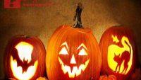 Halloween là ngày gì và những điều bạn chưa biết
