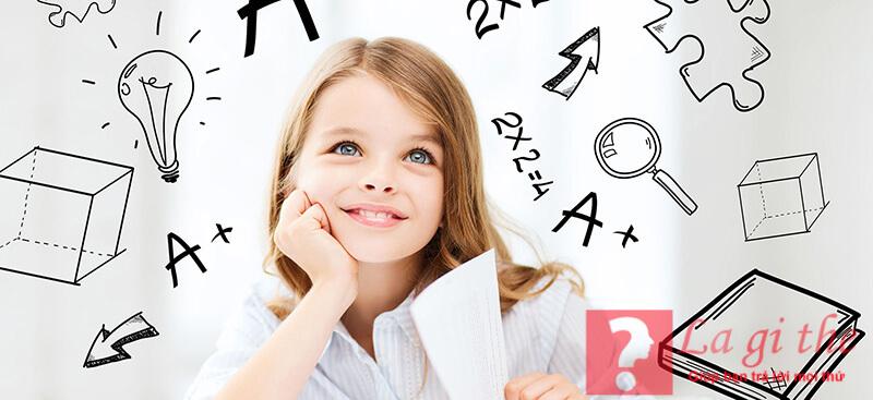 Nếu biết tận dụng độ tuổi có IQ vào học tập sẽ nhanh chóng thông minh hơn