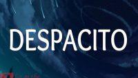 Ý nghĩa của bài hát despacito là gì trong tiếng Tây Ban Nha